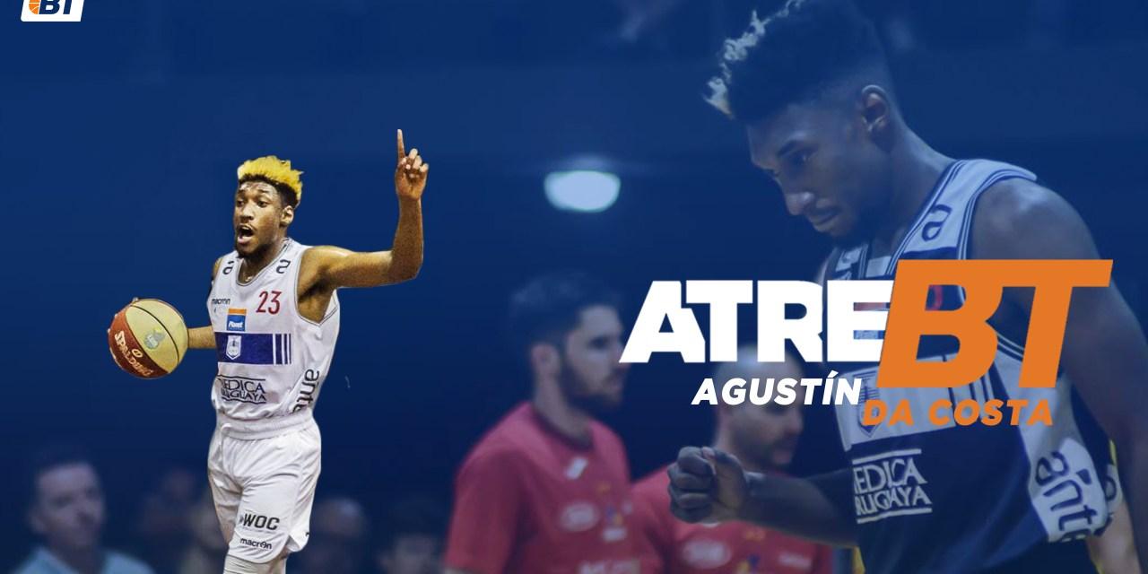 atreBT: Agustín Da Costa