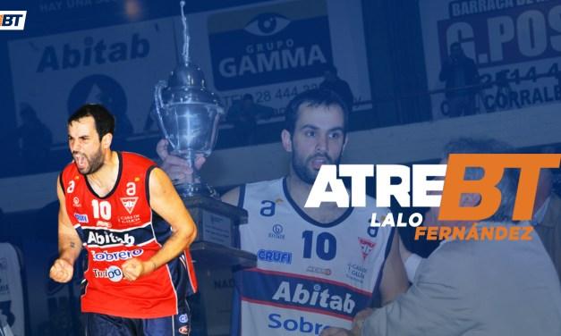 atreBT: Lalo Fernández