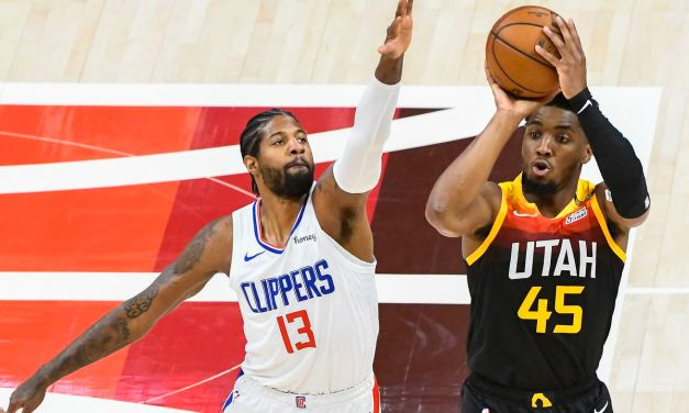 Un triunfo de la gran Utah