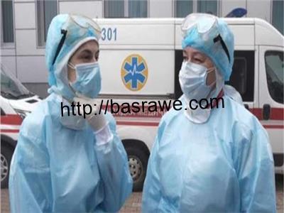 اوكرانيا تسجل اعلى عدد إصابات يومية بكورونا في شهر