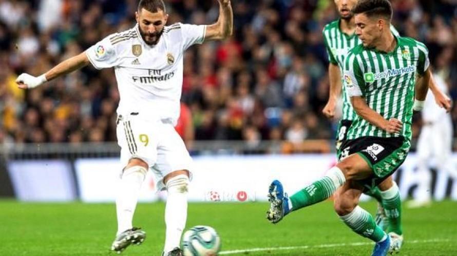 فوز ريال مدريد يثير التساؤلات حول حكم الفيديو