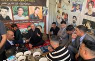 الاسدي يوجه القوات الامنية بحماية التظاهرات السلمية ومراعاة حقوق الانسان