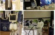 بمشاركة العديد من الشركات العلمية الراعية دائرة صحة بغداد الكرخ تختتم المؤتمر العلمي السنوي التاسع