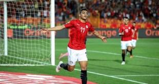 منتخب مصر الأولمبي يكشف موقف مصطفى محمد من المشاركة في دورة طوكيو