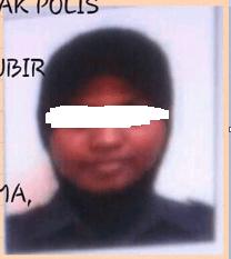 Jejak Scammer – Norhalimah binti Zubir