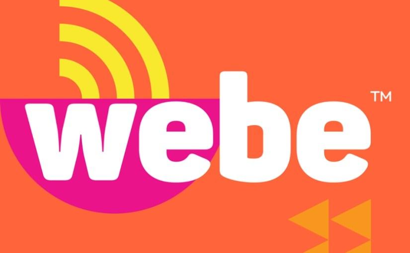 Bagaimana Webe memudahkan hidup saya