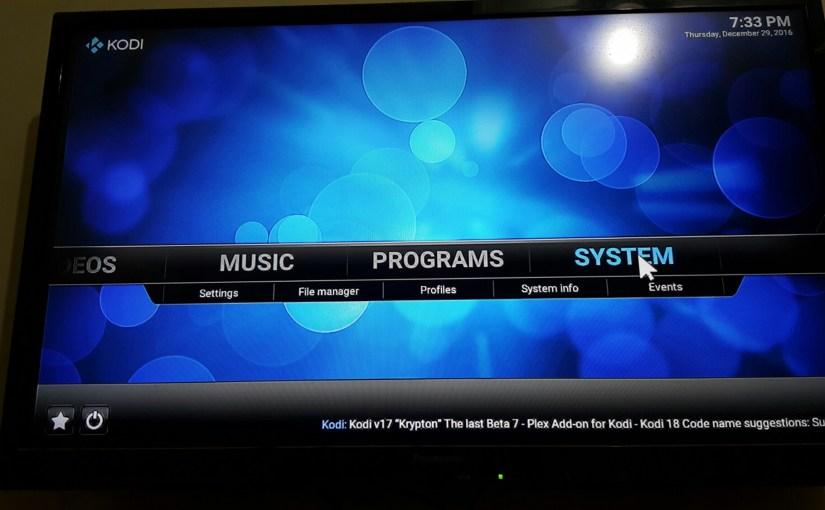 KODI: Bagaimana nak dapatkan Live TV Malaysia