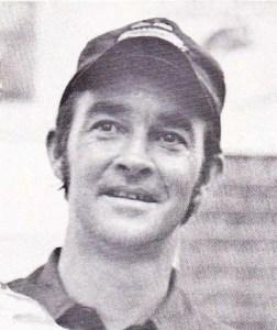 John Farr 1974 Bass Master Classic qualifier.