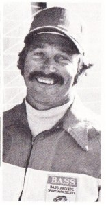 Roger Moore qualified for the 1975 bass Master Classic making it two in a row.