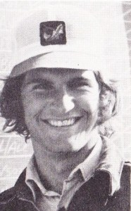 In his first full year on the Trail, Greg Ward became the youngest angler to qualify for the Bass Master Classic in 1975. The record still hold to this day.