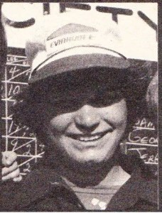 Woo Daves qualified for his first bass Master Classic in 1975.