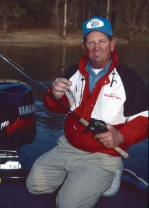 Lonnie Stanley angler and owner of Stanley Lures passed away on August 20, 2021.  His contributions to the sport of bass fishing will forever be felt in the industry.