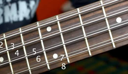 8弦ベースってなに?復弦のチューニング方法や演奏動画をご紹介