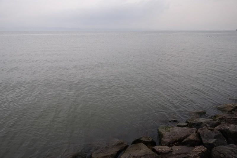 20181220 琵琶湖の下物エリア
