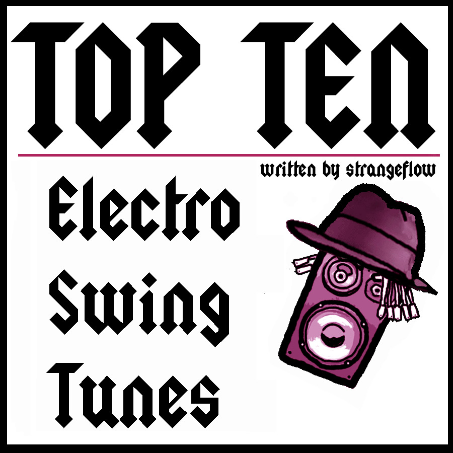 Free Electro Swing Samples (Vol. 3 !!) DEMO (..it's been a year ...