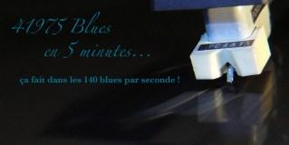 Comment jouer 41975 blues à la basse en 5 minutes