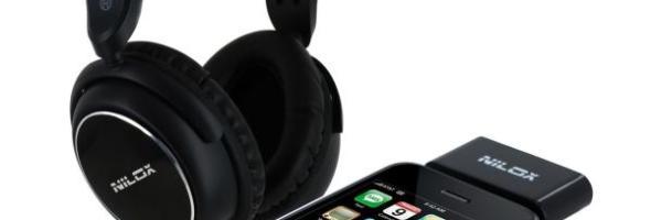 Nilox presenta la linea audio J-27: cinque modelli di cuffie dedicate alle leggende del rock, per ascoltare la musica nella sua migliore definizione