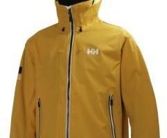 Helly Hansen presenta la nuova linea April Jacket