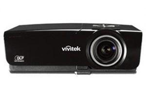 Vivitek presenta il proiettore multimediale D965