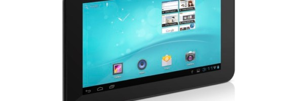 Trekstor SurfTab: ad ognuno il suo tablet!