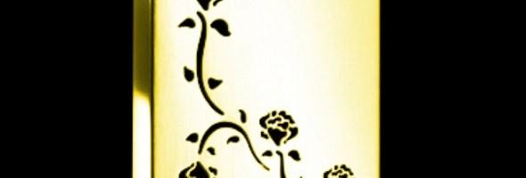 UMBERTO BELLINI presenta l'esclusiva linea di astucci gioiello per iPhone in oro o argento