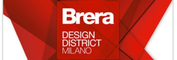 Location Brera Design District – Fuorisalone 2013