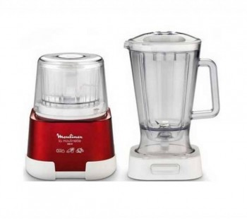 Moulinette DP705 Red Collection