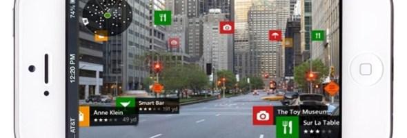 Nokia ridefinisce il panorama delle mappe digitali con l'introduzione del brand HERE per i servizi di mappe e localizzazione
