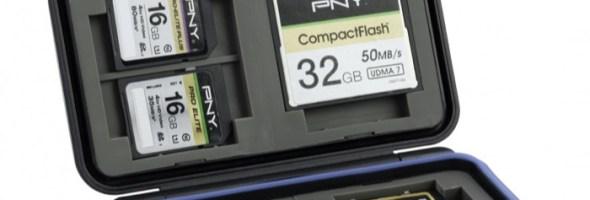 PNY presenta la SDHC Pro-Elite Plus: una velocità eccezionale di 95Mb/s per fotografi esigenti