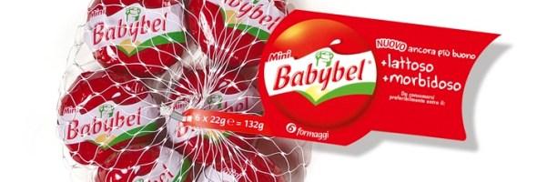 Babybel colora il Natale…con i Mini Consigli per le feste!