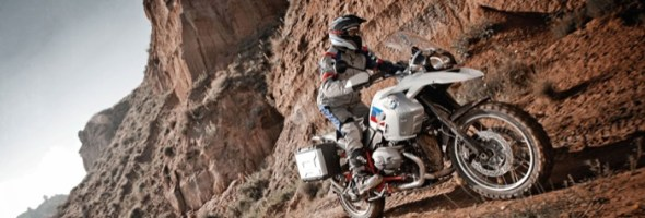 "BMW Motorrad presents the judging panel for the ""Ride of your Life"" tour"