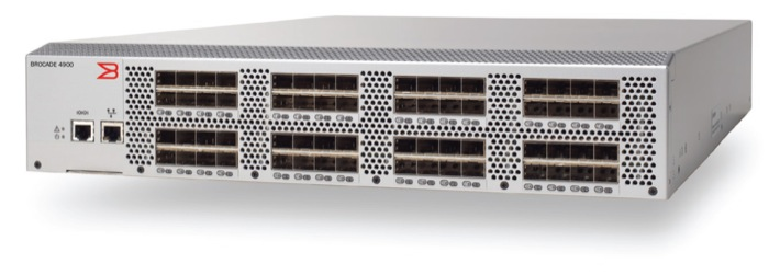 Brocade collabora con Dell e introduce la prima soluzione end-to-end Fiber Channel a 16 Gbps