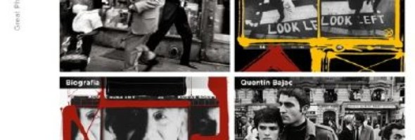 WILLIAM KLEIN: App per iPad e iPhone