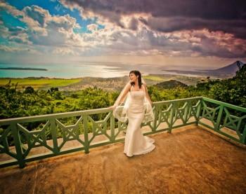 La sposa viaggia gratis ogni 5 anni a mauritius un for Tenere sinonimo