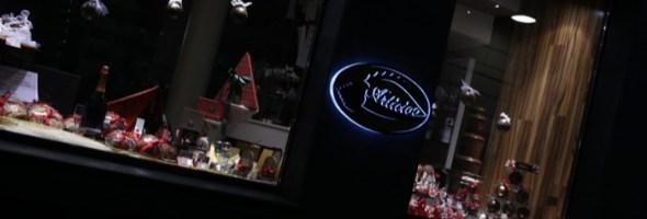 Un dolce ciocco-Natale da Articioc: a Savona idee regalo golose per festeggiare il 25 dicembre