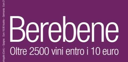 Berebene 2013: I migliori vini entro i 10 euro