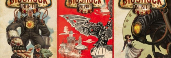 "BioShock Infinite – disponibile il nuovo ""Lighthouse trailer"" con i primi minuti di gioco!"