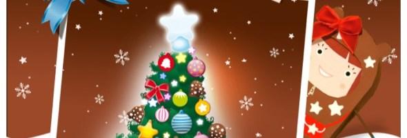 Pan di Stelle porta la magia del Natale in tutto il tuo mondo… a casa tua e su Facebook!