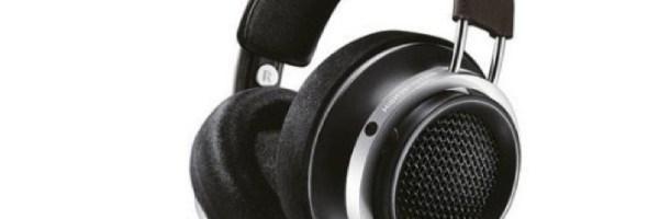 Philips Fidelio X1 combina un audio di alta qualità con un design eccezionale per offrire la migliore esperienza di ascolto domestico