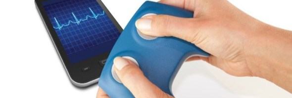 Plessey makes home health ECG monitoring an affordable reality — imPulse on show at CES 2013