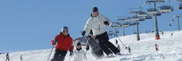 Settimane Bianche in camping al Plan de Corones: la vacanza in libertà è sci, skisafari e wellness