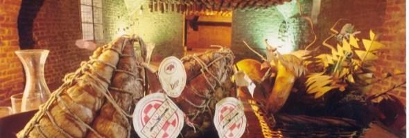 Il Gambero Rosso all'Opera di Roma con vini e salumi delle terre di Verdi