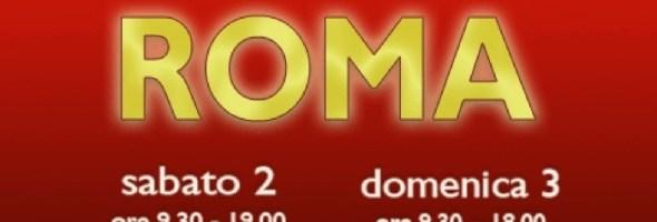 GRAN GALA' dell'ALTA FEDELTA' – ROMA – Sabato 2 e Domenica 3 Febbraio 2013
