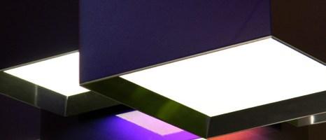 MCUBE : nuovi volumi alla luce