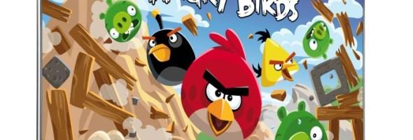 Samsung incorona il campione di Angry Birds su SMART TV: arriva la prima competition dell'app di gaming più amata al mondo!