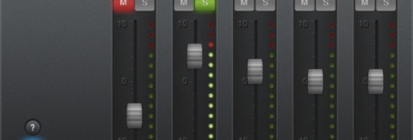Anyone can create professional-quality music in minutes with the SessionBand App