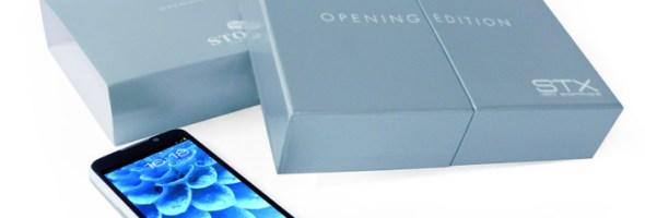 """Stonex STX. E' nato il """"very"""" Smartphone!"""
