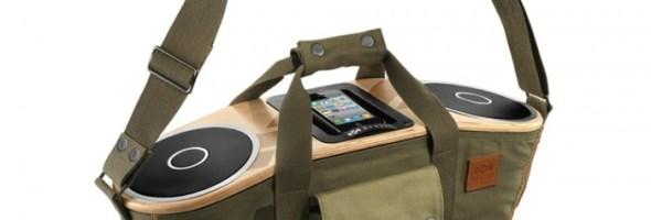 House of Marley annuncia il nuovo Sistema audio Bag of Riddim Bluetooth ecosostenibili