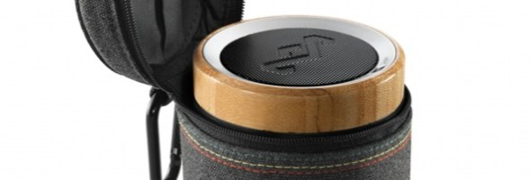 House of Marley annuncia i nuovo Sistema audio Bluetooth Chant ecosostenibile