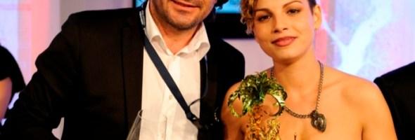 Bis per gli spumanti Bortolin Angelo al Festival di Sanremo 2013 per far brindare le star della musica italiana con il Valdobbiadene DOC